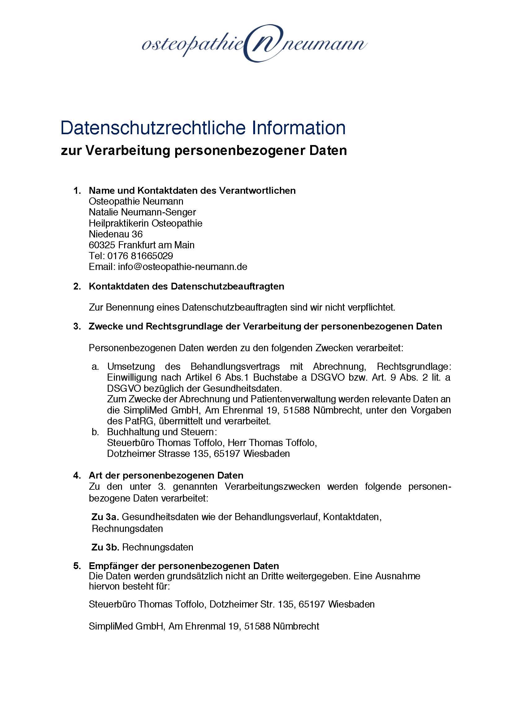 Dateschutzrechtliche information_Seite_1